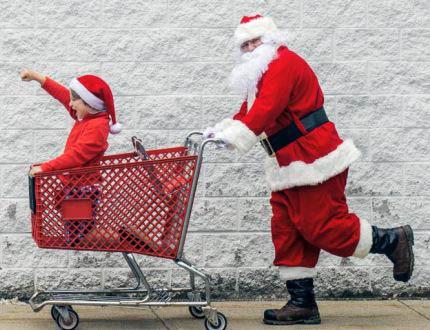 "Результат пошуку зображень за запитом ""christmas shopping"""