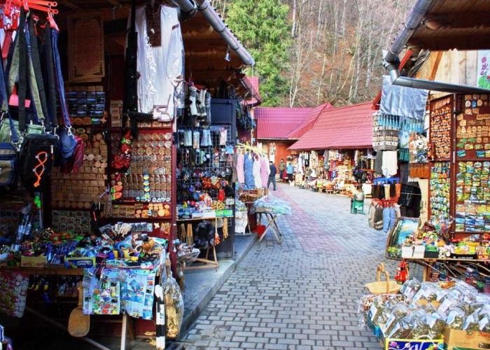 Тур в Карпаты на 3 дня выезд из Винницы 15 ноября | Туроператор Бомба-Тур