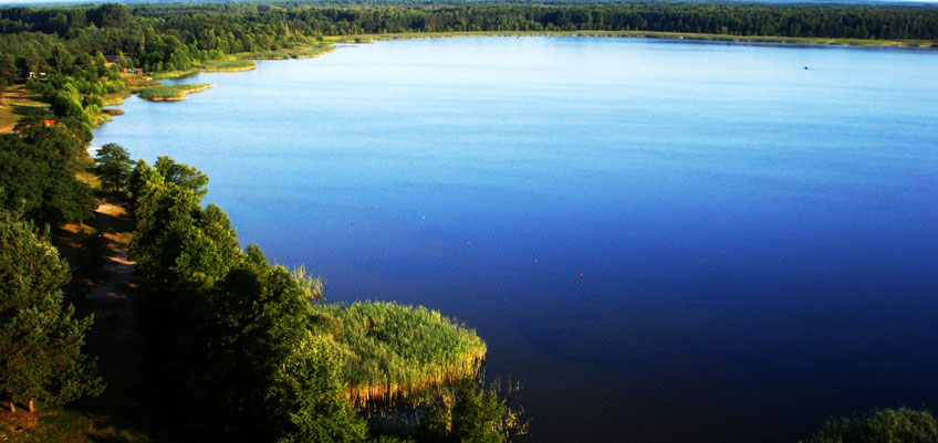 Шацкие озера: особенности отдыха