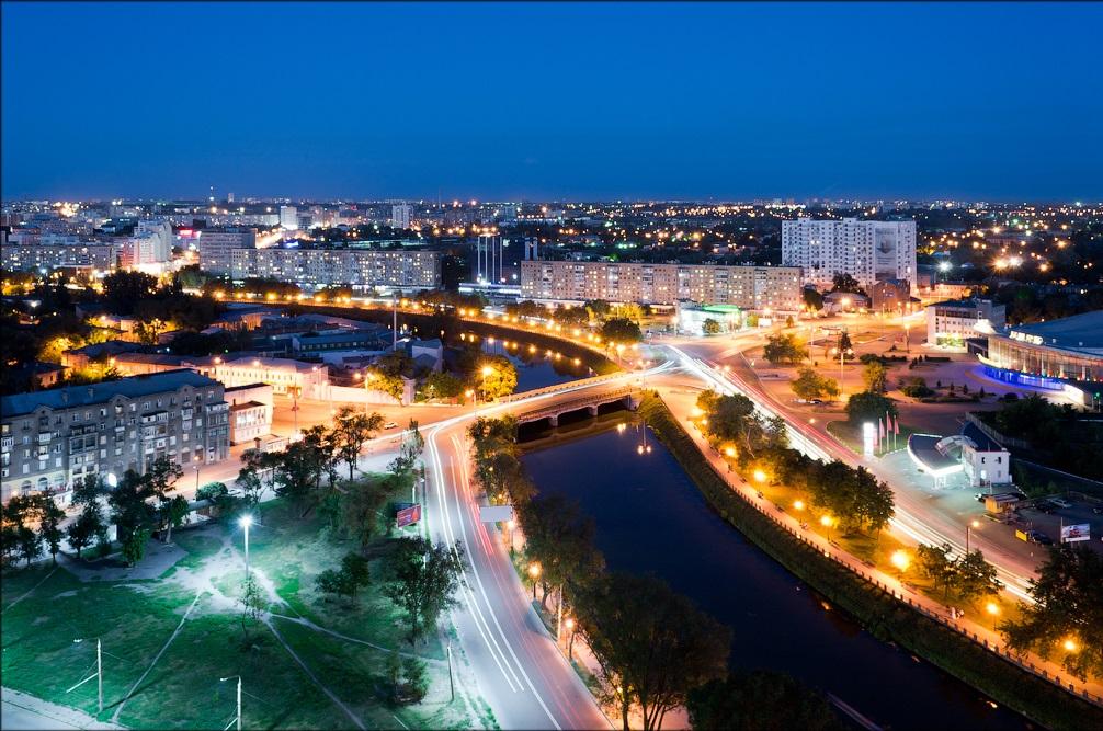 Харків очима туриста