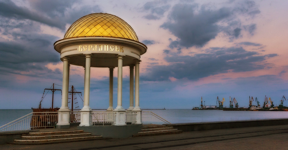 Достопримечательности Бердянска: интересные места для туристов