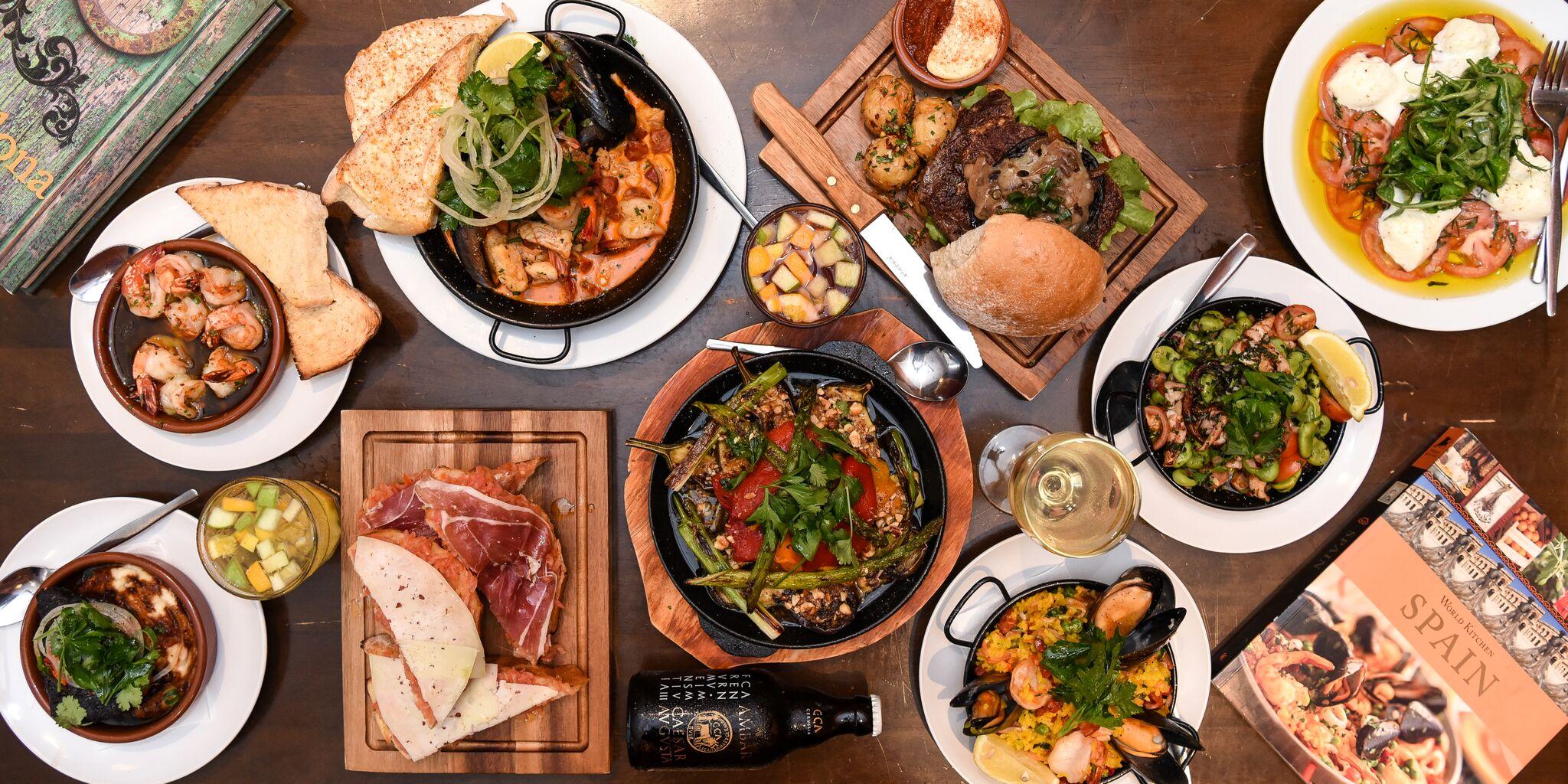 Особливості іспанської кухні. Що скуштувати у Іспанії