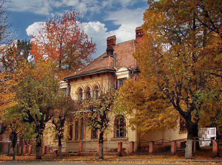 Куда поехать осенью в Украине: лучшие мест для отдыха 2019