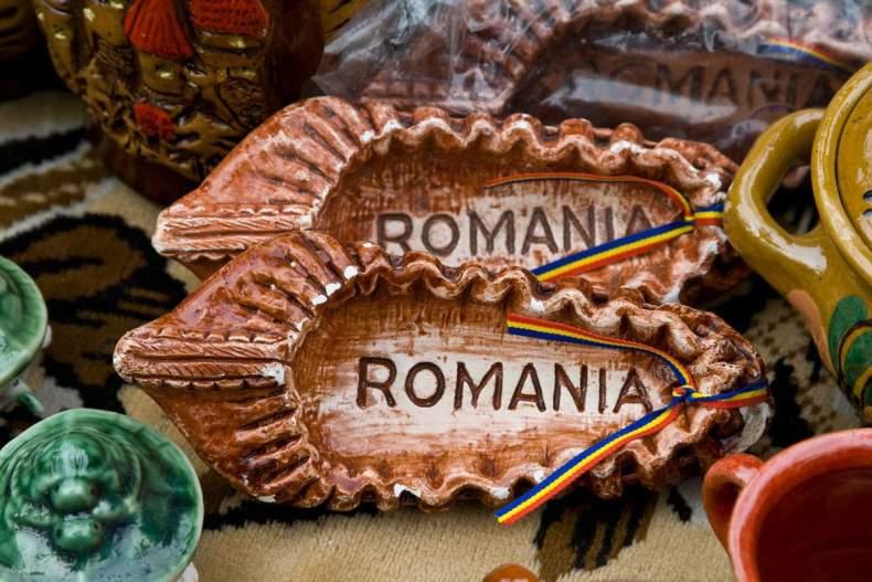 Що привезти з Румунії?