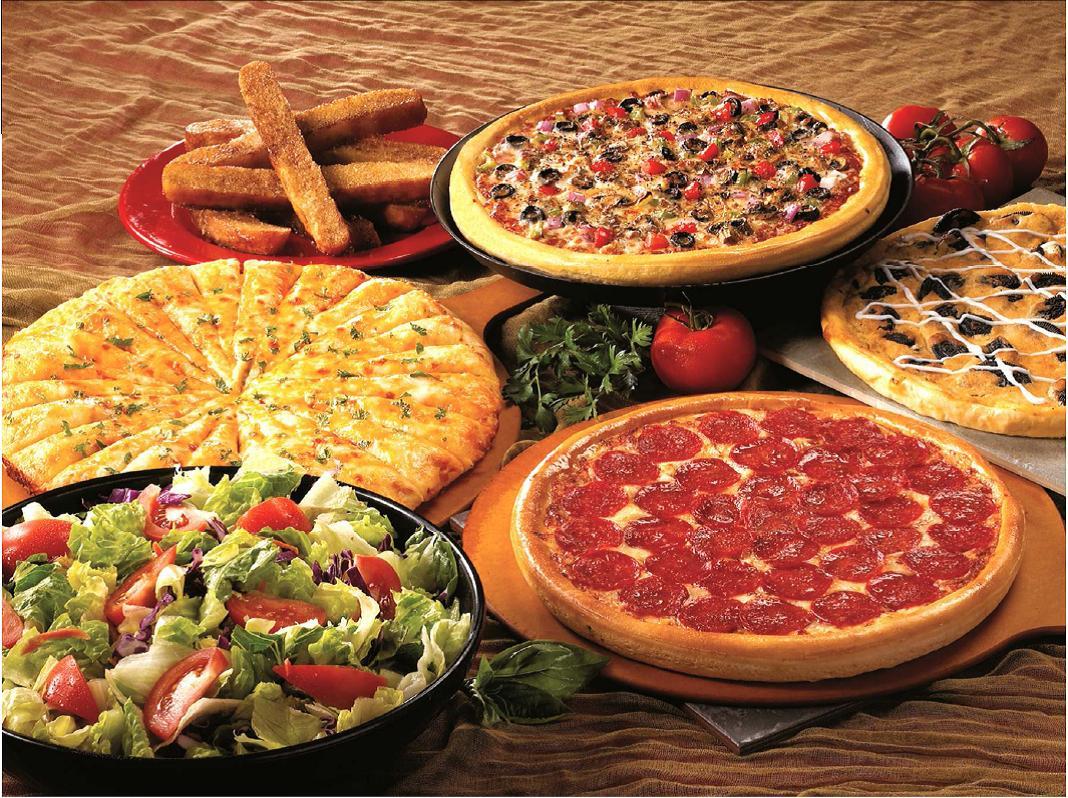Что попробовать из национальных блюд в Италии