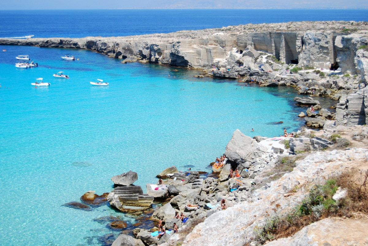 Отдых в Италии: лучшие курорты для пляжного отдыха в 2019