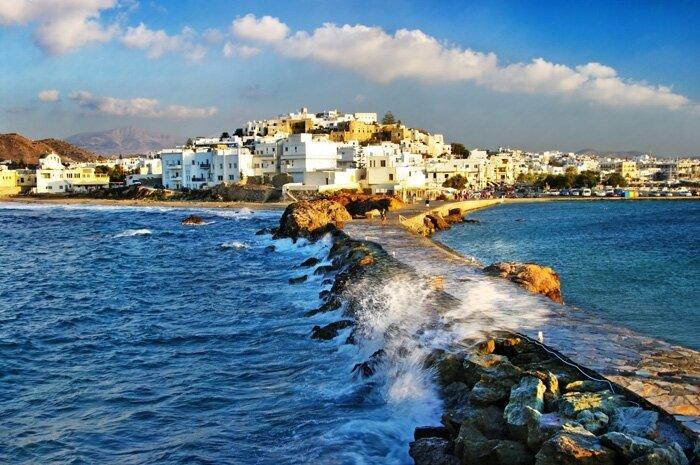 Лучшие города южной Франции на побережье Средиземного моря