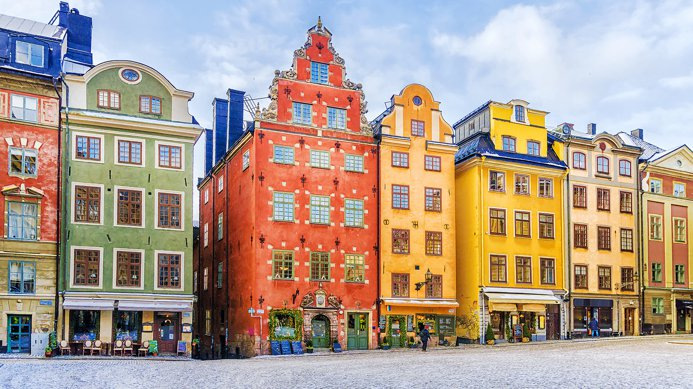Что посмотреть в Стокгольме за 2 дня: куда сходить и чем заняться