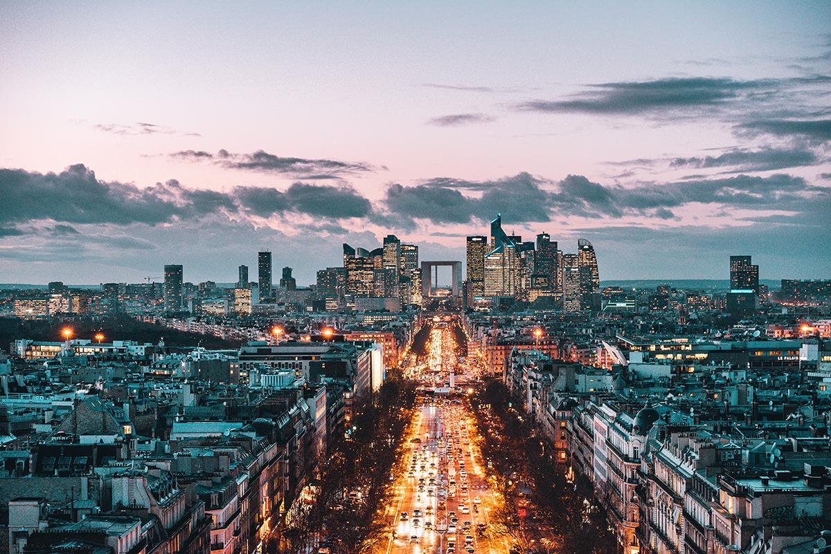 ТОП-7 городов, которые стоит посетить в 2020 году